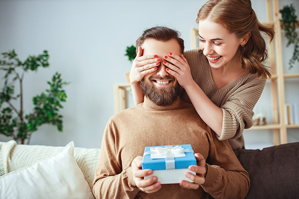 Creative Gifts For Your Boyfriend