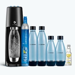 Awesome Gift Ideas For Brother Sodastream