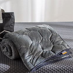 Best Gift Ideas For Brother Weighted Blanket