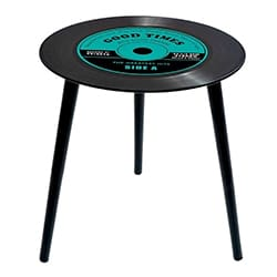 Best Gift Ideas For Brother Record Coffee Table