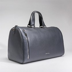 Gift Ideas For Brother Leather Weekender