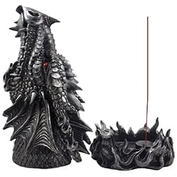 Gift Ideas For Brother Dragon Incense Burner