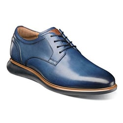 Gift Ideas For Brother Plain Toe Oxford Shoes