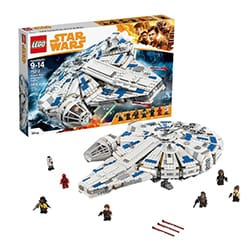 Gift Ideas For Brother Lego Star Wars