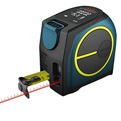 Gift Ideas For Brother Laser Tape Measure