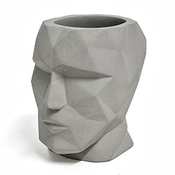 Gift Ideas For Brother The Head Pen Cup