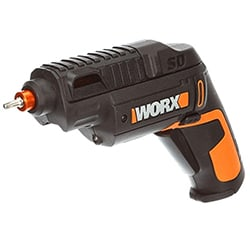 Gift Ideas For Brother Worx Power Screw Driver