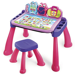Gifts For 2 Year Old Girls Activity Desk