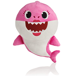 Gifts For 2 Year Old Girls Baby Shark Song Doll