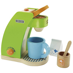 Gifts For 2 Year Old Girls Kids Coffee Maker