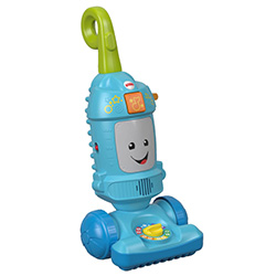 Gifts For 2 Year Old Girls Light-Up Vacuum