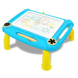 Gifts For 2 Year Old Girls Magnetic Drawing Desk
