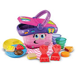 Gifts For 2 Year Old Girls Picnic BAsket