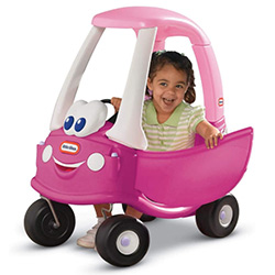 Gifts For 2 Year Old Girls Ride On