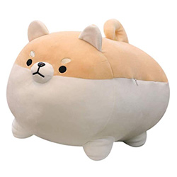 Gifts For 2 Year Old Girls Inu Plush