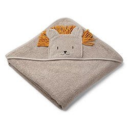 Gifts For A 2 Year Old Girl Augusta Hooded Lion Towel