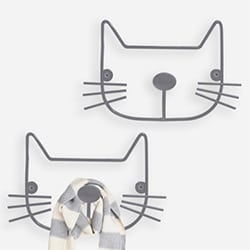 Gifts For A 2 Year Old Girl Cat Coat Hangers