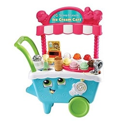 Gifts For A 2 Year Old Girl Kids Scoop Ice Cream Cart