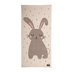 Toys For 2 Year Old Girls Roommate Rabbit Rug