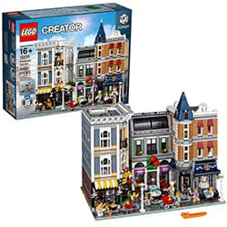Best Lego Sets For Adults Assembly Square