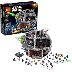 Best Lego Sets For Adults Star Wars Death Star