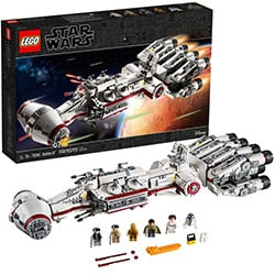 Best Lego Sets For Adults Tantive IV
