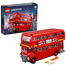 Best Lego Sets For Collectors London Bus
