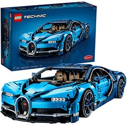 Best Lego Sets For Collectors Technic Bugatti Veyron