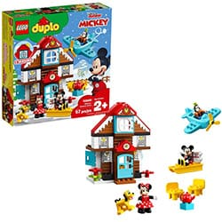 Best Lego Sets For Kids Duplo Mickeys Vacation House