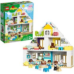 Best Lego Sets For Kids Modular Playhouse