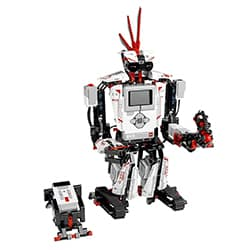 Robot Kit With Remote Control