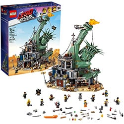 Best Lego Sets For Teens Welcome To Apocalypseburg