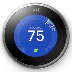 Birthday Gift Ideas For Husband Learning Thermostat