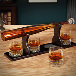 Birthday Gift Ideas For Your Husband Decanter Set
