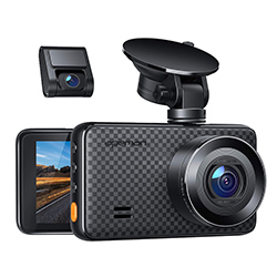 Birthday Gift Ideas For Your Husband Dual Dashcam