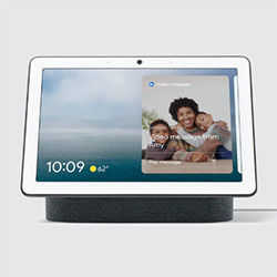 Birthday Gift Ideas For Your Husband Google Nest