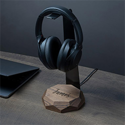 Birthday Gift Ideas For Your Husband Headphone Stand
