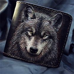 Birthday Gift Ideas For Your Husband Wolf Wallet