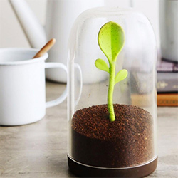 Gifts For Best Friends Sprout Jar