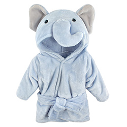 Gifts For Elephant Lovers Kids Robe