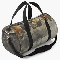 Gifts For Horse Lovers Duffle Bag