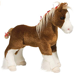 Gifts For Horse Lovers Plush Toy