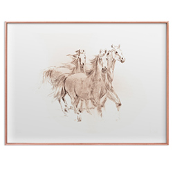Gifts For Horse Lovers Wall Art