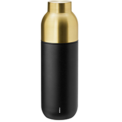 Gifts For Your Best Friends Birthday Collar Thermo Bottle