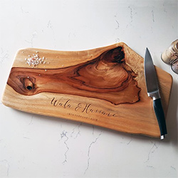 Gifts For Your Best Friends Birthday Cutting Board