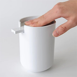 Gifts For Your Best Friends Birthday Soap Dispenser