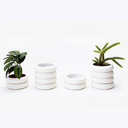 Gifts For Your Best Friends Birthday Stacking Planter