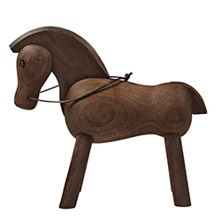 Horse Themed Gifts Wooden Figurine