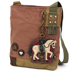 Unique Horse Gifts Cross Body Bag
