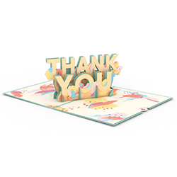 Best Thank You Gifts Card